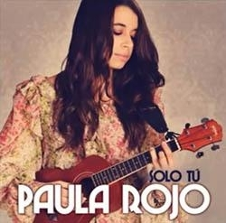 """Paula Rojo ha lanzado su primer sencillo """"Sólo tú"""", tema con el que está arrasando en las plataformas digitales y con el que cautivó a la audiencia de """"La Voz""""."""