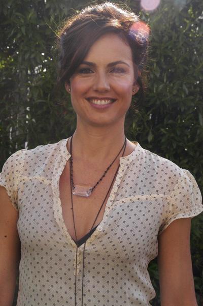Miss festival, Claudia copia