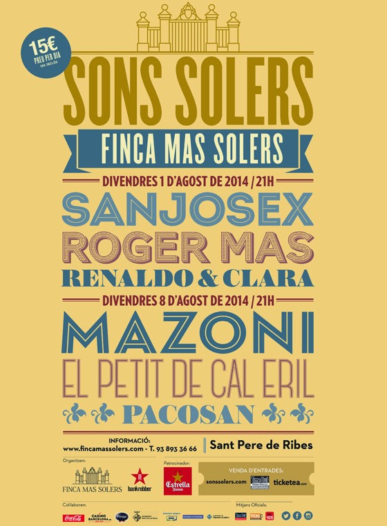 son solers