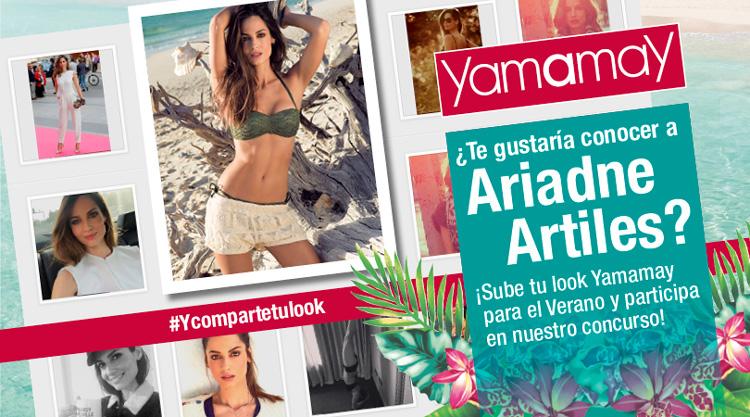 concurso yamamay