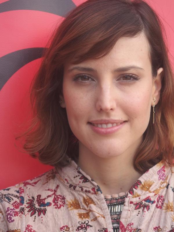 Natalia de Molina, recentment guardonada amb el Premi Jose Maria Forqué i nominada als Premios Goya i els Premis Gaudí.