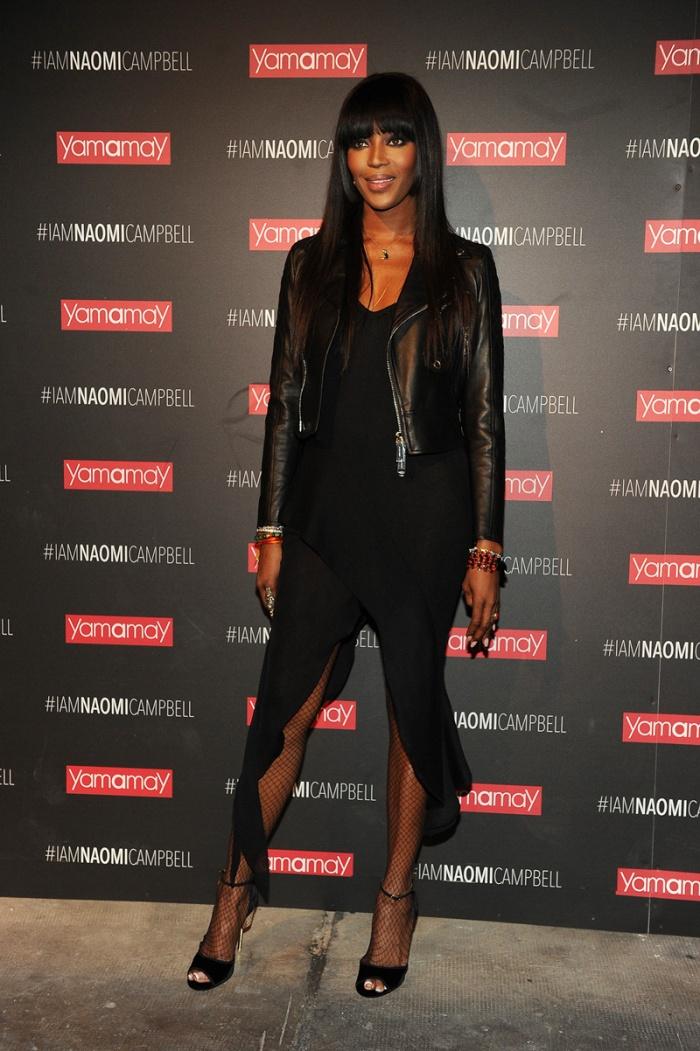 Naomi Campbell_Yamamay Milan copia portada