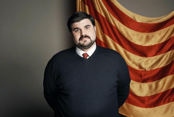 Jordi Casanovas. Foto ©David Ruano