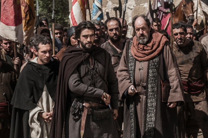 La Catedral del Mar - Diagonal TV - Director: Jordi Frades