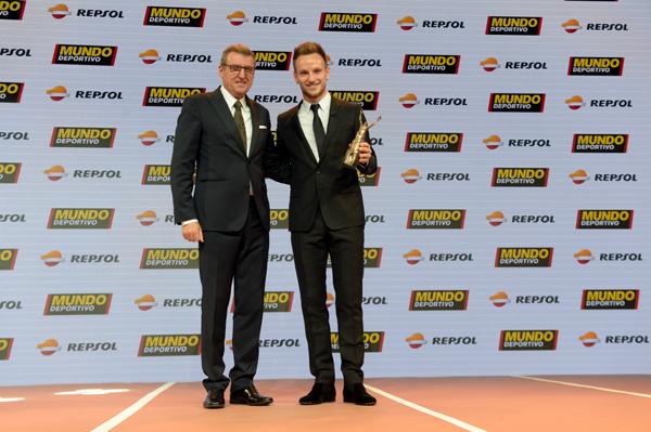 Foto - Prensa Gala del Deporte.