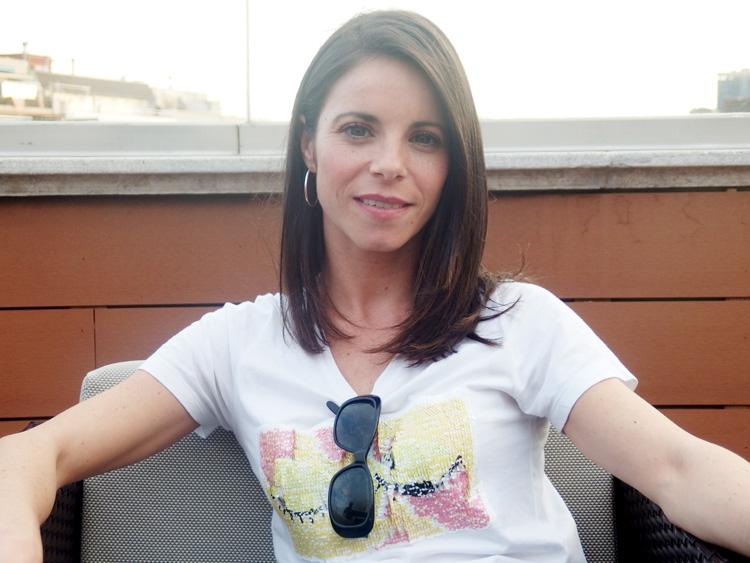 Elena de Frutos naked 707
