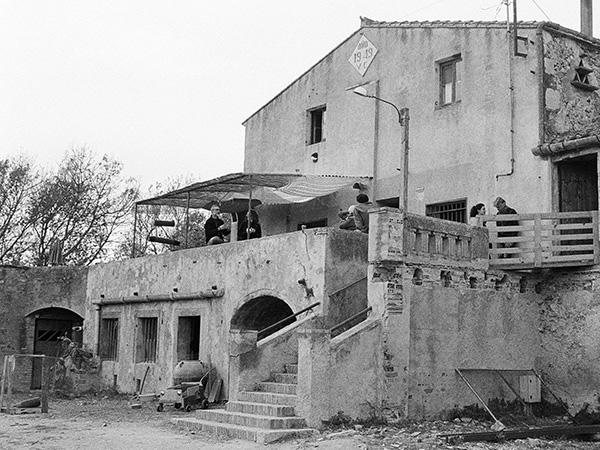 masia foto