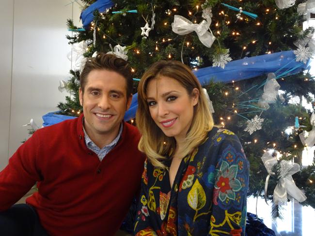 Àngel Pons i Gisela, presenten la Cavalcada 2018-1 copia.jpg