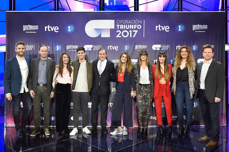 Finalistas, EJareño, RLeal, NGalera, TRubira y TSevilla.jpg