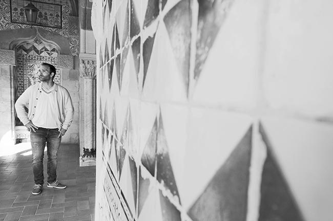 Jesús Lloveras en Sitges Palau Maricel Barnafotopress.jpg copia