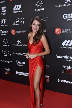 Gala People People in Red