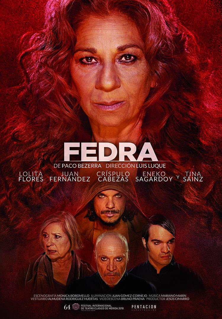 AF Fedra 70x100