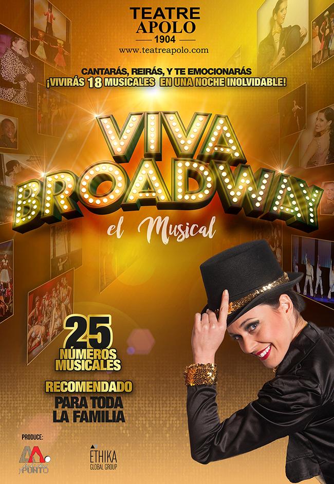 Cartel Viva Broadway Teatro  apolo.jpg