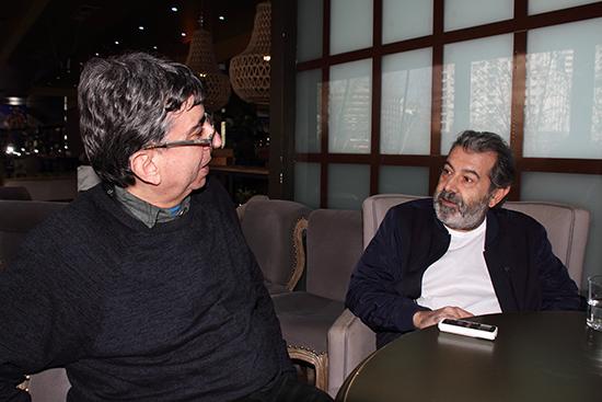 Manuel entrevista
