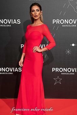 PRONOVIAS FOTOCALL ALFOMBRA ROJA-25