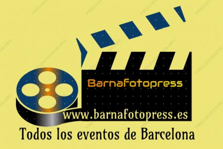 Barnafotopress