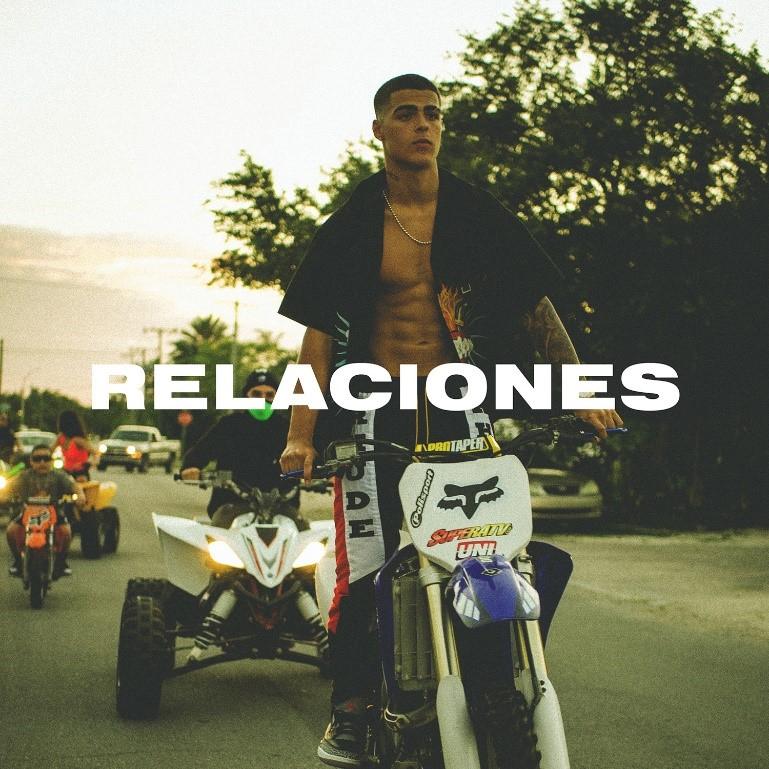 relacio9nes