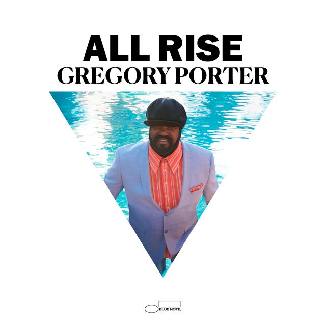 "All Rise"", el sexto álbum de estudio de Gregory Porter – Barnafotopress"